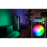 PHILIPS HUE Play lichtbalk x1 - White en color ambiance 78201/30/P7