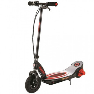 Razor Elektrische step Power Core E100 Red