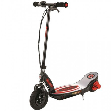 Razor Trottinette électrique Power Core E100 Red
