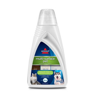 Bissell Multi-surface Formula Pet