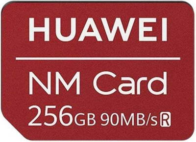 Huawei 256 GB carte micro SD UHS 3