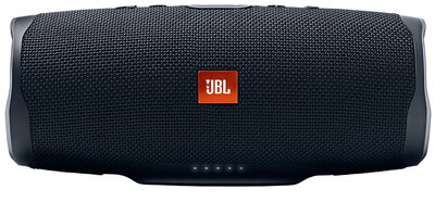 JBL Enceinte Bluetooth Charge4 Noir