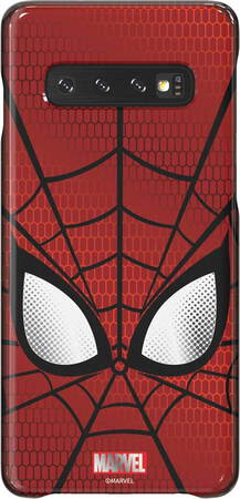 Samsung Smartcover Spiderman pour Galaxy S10