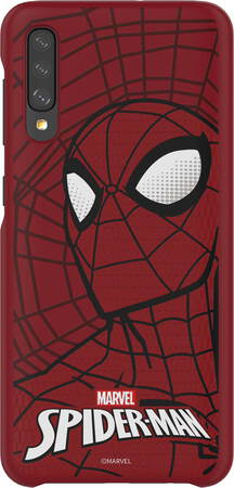 Samsung Smartcover Spiderman pour Galaxy A