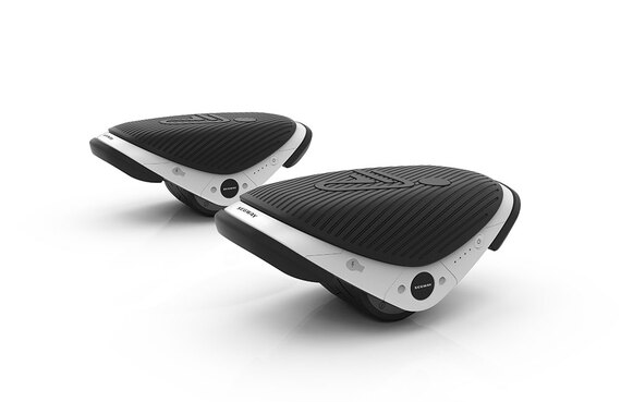 SEGWAY Scooter Ninebot by Segway Drift W1