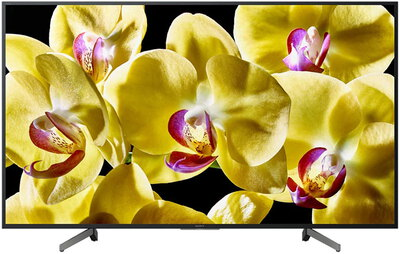 Sony TV KD-43XG8096 - 43 inch