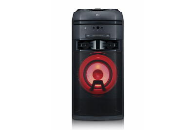 LG XBOOM OK55 Audiosysteem Bluetooth