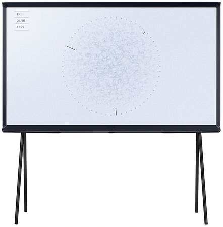 Samsung TV QE49LS01RBS The Serif Blue - 49 inch
