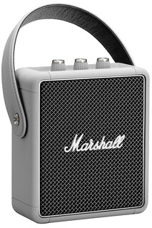 Marshall Stockwell II Enceinte Bluetooth - Gris