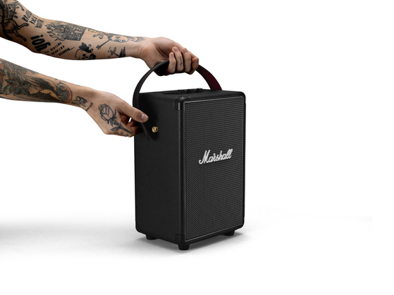 Marshall Tufton Enceinte Bluetooth - Noir