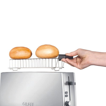Graef Grille-pain TO90