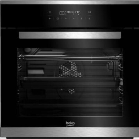 Beko Four encastrable BIM 25401 X PizzaPro