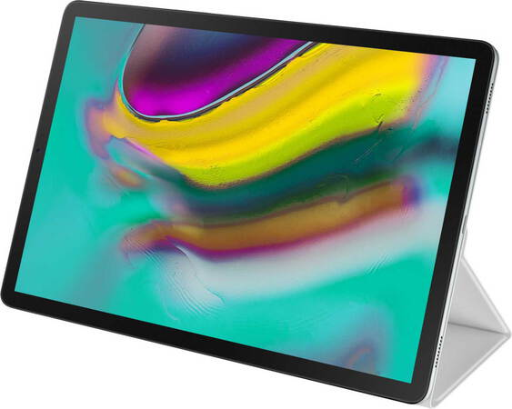 Samsung Bookcover voor Galaxy Tab S5e - Wit