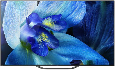 Sony TV KD-55AG8 OLED - 55 inch