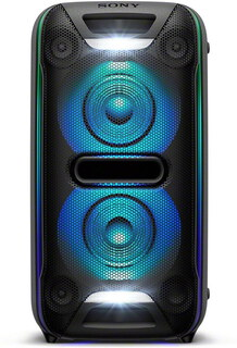 Sony GTK-XB72 Party Speaker - Zwart