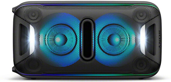 Sony GTK-XB72 Enceinte Party - Noir