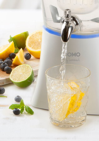 DOMO Distributeur d'eau My Lemonade