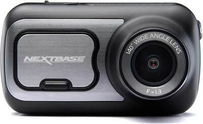 Next Base 422GW Dash Cam 1440p + SOS functionaliteit