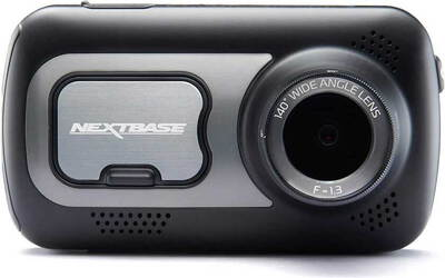 Next Base 522GW Dash Cam 1440p + SOS functionaliteit