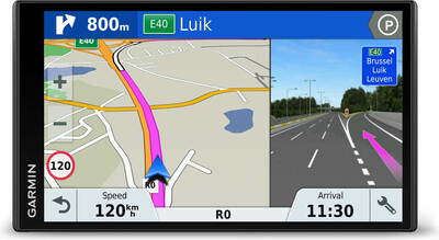 Garmin Drive™ 5 Plus MT Summer Pack - Europa