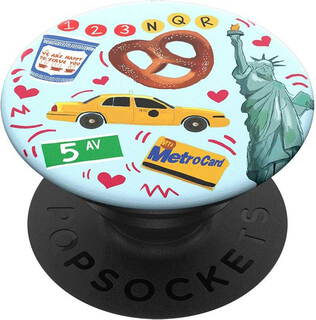 Popsocket Support smartphone New York