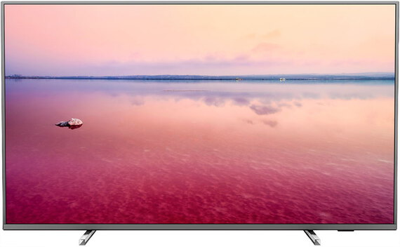 Philips TV 65PUS6754/12 Ambilight - 65 inch