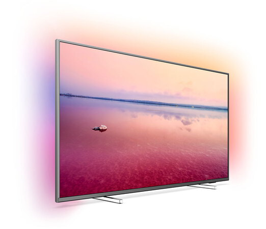 Philips TV 55PUS6754/12 Ambilight - 55 pouces