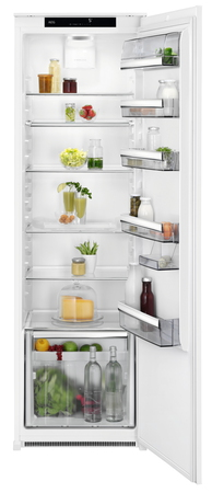AEG Frigo encastrable SKE81828DS SpinView