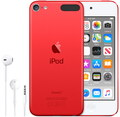 Apple iPod touch 2019 256GB - Rouge