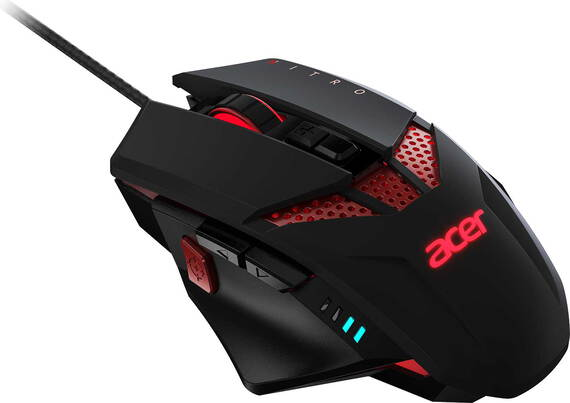 Acer Nitro 5-in-1 gaming pack