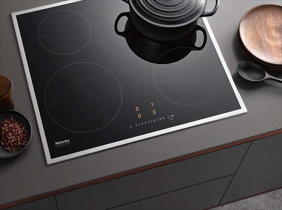 Miele Taque induction KM 7201 FR