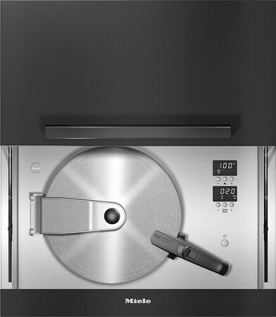 Miele Stoomoven DGD 7635 OBSW