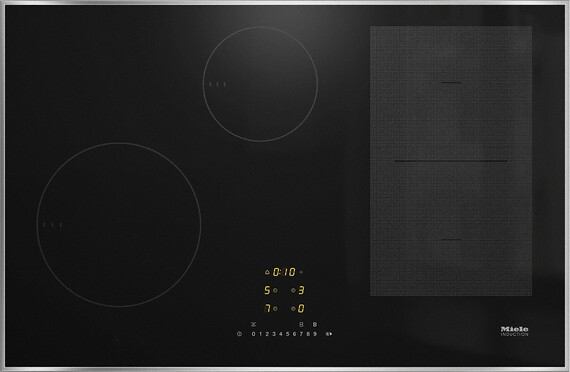 Miele Taque induction KM 7474 FR