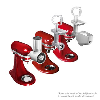 KitchenAid Set 5KSMFPPC