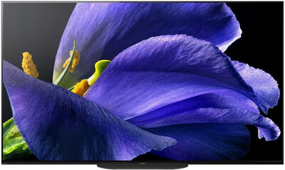 Sony TV KD-65AG9 OLED - 65 pouces
