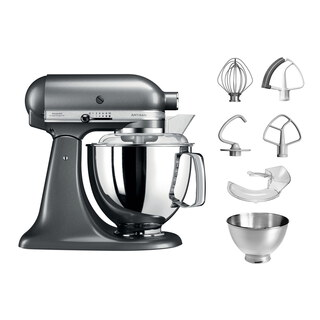 KitchenAid Robot de cuisine 5KSM175PSEMS