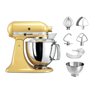 KitchenAid Robot de cuisine 5KSM175PSEMY