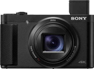 Sony HX95 + objectif zoom 24-720 mm ZEISS Vario-Sonnar T*