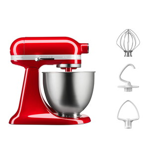 KitchenAid Robot de cuisine 5KSM3311XECA - Mini