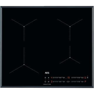AEG Taque induction IAE64411FB SenseBoil