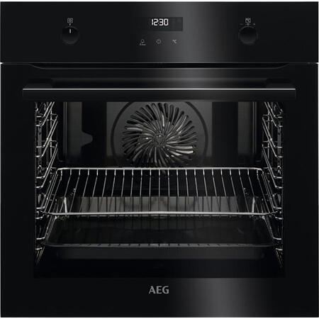 AEG Four encastrable BPE535120B SurroundCook