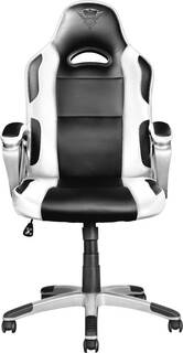 Trust GXT 705W Ryon Gaming Chair - Wit