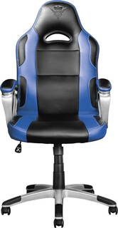 Trust GXT 705B Ryon Gaming Chair - Blauw