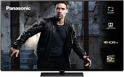 Panasonic TV TX-55GZ950E - 55 inch