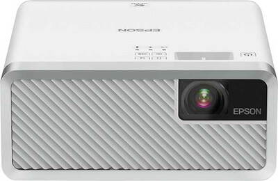Epson Projecteur laser portable EF-100W - HD Ready