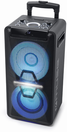 Muse M-1920DJ Bluetooth Speaker