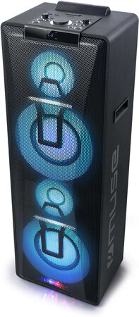 Muse M-1990DJ Party Speaker