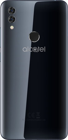 Alcatel 5V Spectrum Black