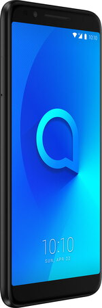 Alcatel Smartphone 3L Metallic Black