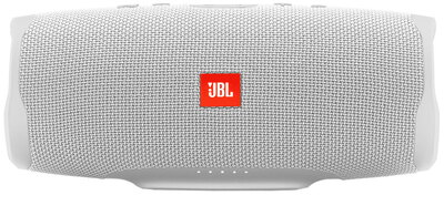 JBL Charge 4 Enceinte Bluetooth - Blanc